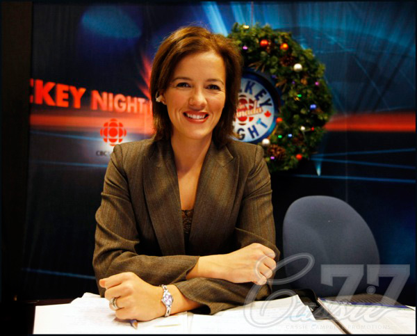 cassie campbell pascall net worth