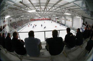 hockeyscouting